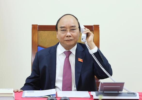 Việt Nam, Lào chia sẻ tầm quan trọng của một ASEAN đoàn kết ở vấn đề Biển Đông - Ảnh 1.