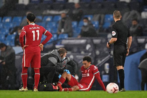 Điểm tin sáng 10-11: Liverpool nhận tin dữ về Alexander-Arnold - Ảnh 1.