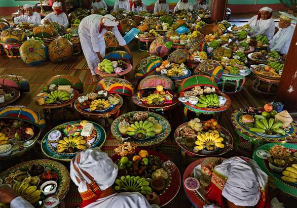 Việt Nam giữ vững danh hiệu điểm đến hàng đầu châu Á về di sản, văn hóa, ẩm thực - Ảnh 1.