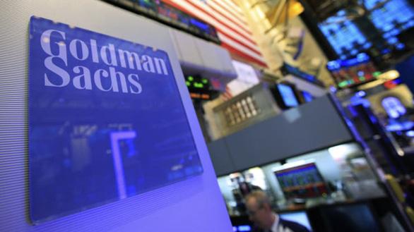 Goldman Sachs dự báo kinh tế thế giới tăng trưởng chữ V nhờ sắp có vắcxin COVID-19 - Ảnh 1.