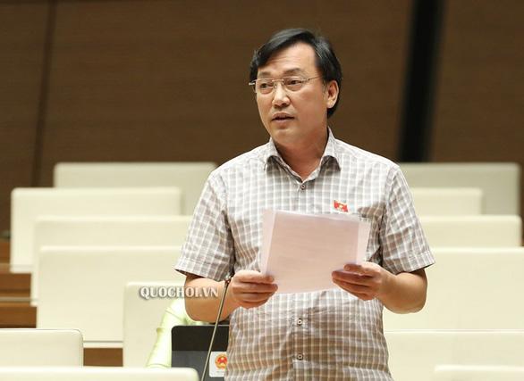 Góp ý Văn kiện Đại hội Đảng XIII: Đổi mới sáng tạo phải là chìa khoá phát triển - Ảnh 2.