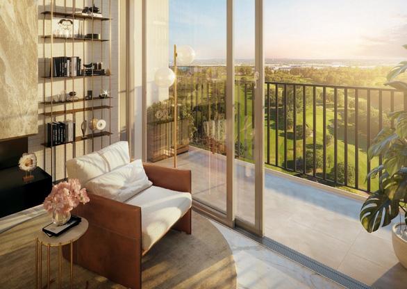 Tầm nhìn vô cực từ căn hộ Opal Skyline - Ảnh 2.