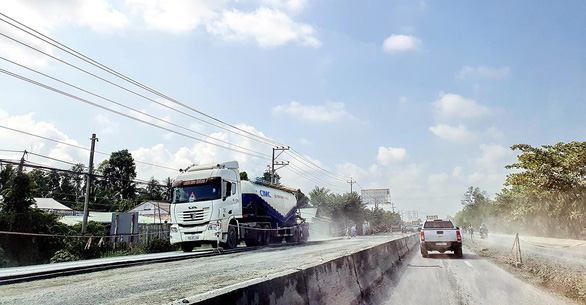 Thêm 2 tỉ USD phát triển hạ tầng ĐBSCL - Ảnh 4.