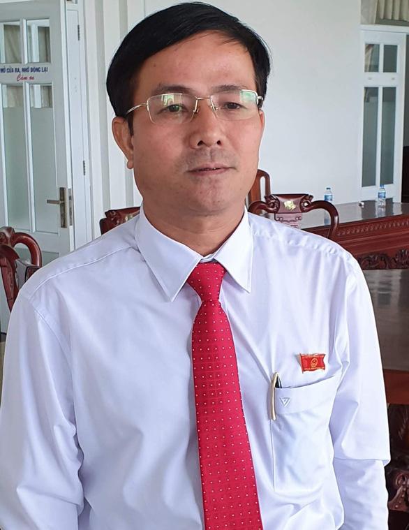 Ông Đồng Văn Thanh đắc cử chủ tịch UBND tỉnh Hậu Giang - Ảnh 2.