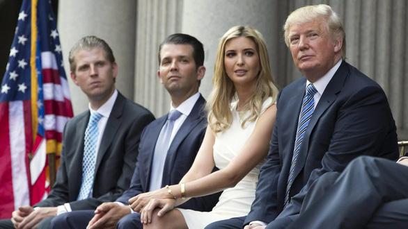 Phát biểu nhận thua là truyền thống ở Mỹ, ông Trump có tránh được? - Ảnh 1.