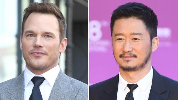 Phim Vệ sĩ Sài Gòn được Hollywood làm lại, do Chris Pratt và Ngô Kinh đóng chính - Ảnh 2.