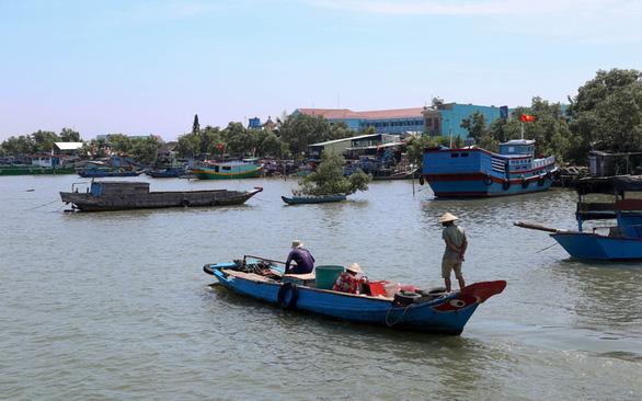 Công nhận xã Thạnh An, huyện Cần Giờ là xã đảo - Ảnh 1.