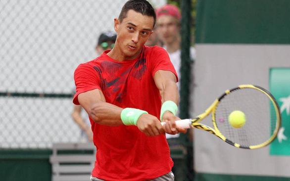 Điểm tin tối 11-11: Tay vợt gốc Việt vào vòng 2 Slovak Open - Ảnh 1.