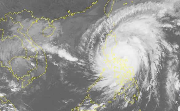 Sau bão Vamco, từ nay đến cuối năm vẫn còn 1 đến 3 cơn bão - Ảnh 1.