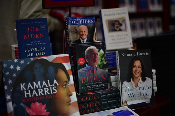 Nhiều cơ quan chính phủ Mỹ được dặn không hợp tác với ông Biden chuyển giao quyền lực - Ảnh 1.