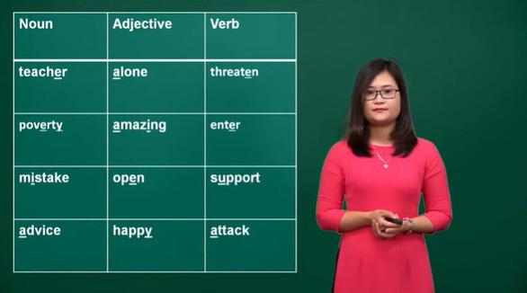 Cô giáo Việt Nam đầu tiên vào top 10 giáo viên toàn cầu - Ảnh 1.