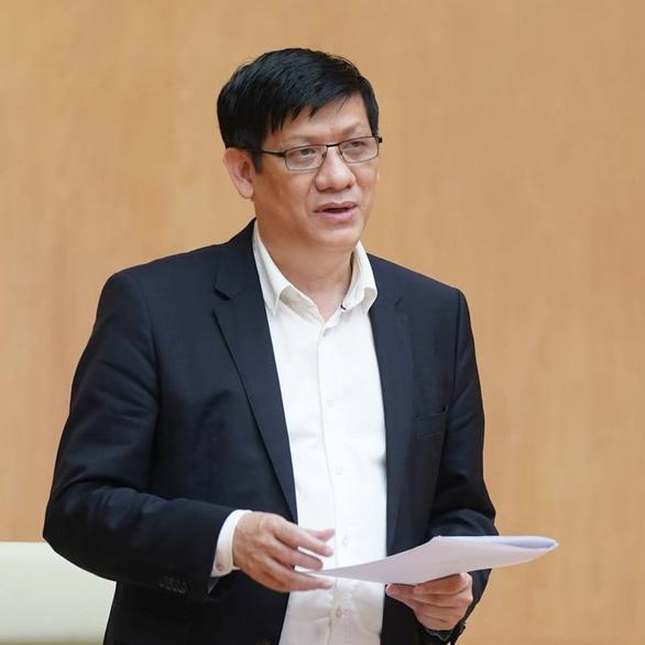 Trình Quốc hội phê chuẩn 2 bộ trưởng và thống đốc Ngân hàng Nhà nước - Ảnh 2.