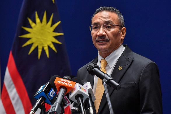 Malaysia kêu gọi đồng thuận nội khối về vấn đề Biển Đông - Ảnh 1.