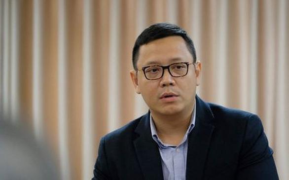 Phó giáo sư 37 tuổi làm phó phụ trách Viện Khoa học giáo dục Việt Nam - Ảnh 1.