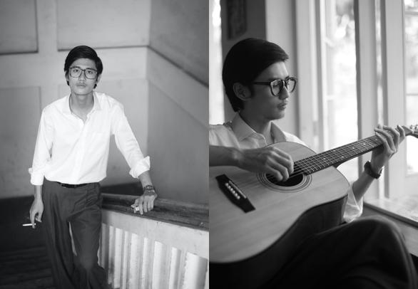 Diễn viên đóng vai Trịnh Công Sơn gây tranh luận vì không giống nhạc sĩ - Ảnh 1.