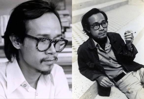 Diễn viên đóng vai Trịnh Công Sơn gây tranh luận vì không giống nhạc sĩ - Ảnh 2.