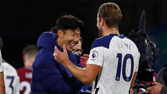 Son Heung Min khiêm tốn trước lúc được Tottenham gia hạn hợp đồng - Ảnh 2.