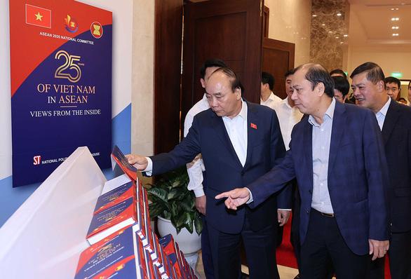 Hôm nay 12-11 khai mạc Hội nghị Cấp cao ASEAN lần thứ 37: Tâm điểm RCEP - Ảnh 1.