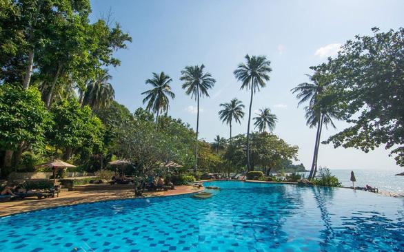 Trang Tripadvisor gắn nhãn khách sạn Thái đã 'bỏ tù khách vì chê bai dịch vụ' - Ảnh 1.