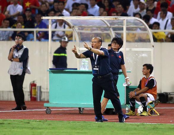 Tuyển Việt Nam gặp Malaysia ở vòng loại World Cup vào ngày 30-3-2021 - Ảnh 2.
