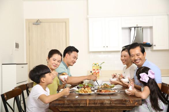 Tìm ra lá chắn giảm thiểu tình trạng thừa cholesterol - Ảnh 1.