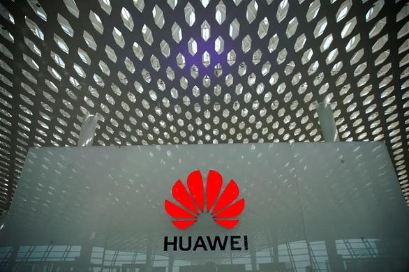 Bất chấp COVID-19, Huawei đạt doanh thu 98,57 tỉ USD trong 9 tháng - Ảnh 1.