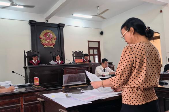 Tuyên hủy án sơ thẩm vụ kiện đòi gia đình cựu phó bí thư Đồng Nai bồi thường hơn 811 tỉ đồng - Ảnh 1.