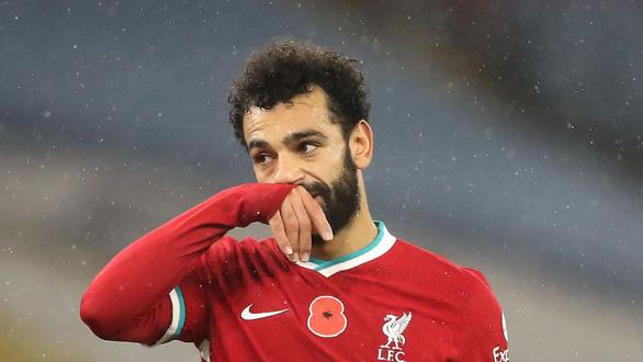 Salah dính COVID-19, tuyển Anh lo lắng vì Browne - Ảnh 1.
