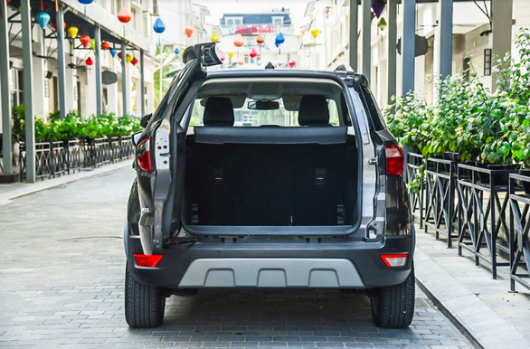 3 lý do du lịch bằng xe hơi cá nhân lên ngôi trong đại dịch COVID-19 - Ảnh 3.