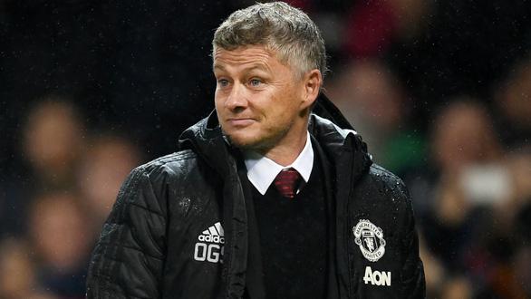 Điểm tin sáng 13-11: Man Utd vẫn tuyệt đối cam kết với Solskjaer - Ảnh 1.