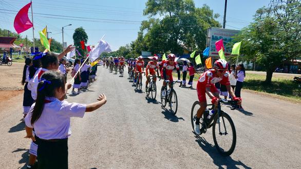 Lộ trình cuộc đua xe đạp Nam kỳ khởi nghĩa 2020 có lợi cho các tay đua Việt - Ảnh 1.