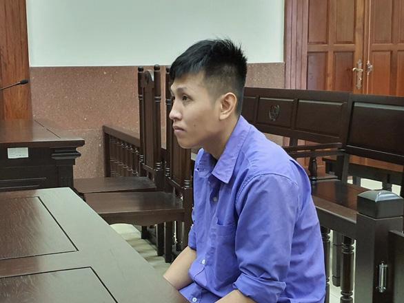 Tăng án tù đối với anh rể 'hờ' hiếp dâm em vợ đến sinh con - Ảnh 1.