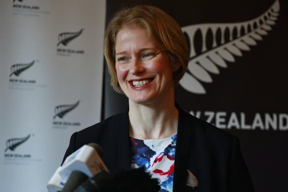 Đại sứ New Zealand tại Việt Nam: RCEP sẽ mang lại nhiều cơ hội hợp tác mới - Ảnh 1.