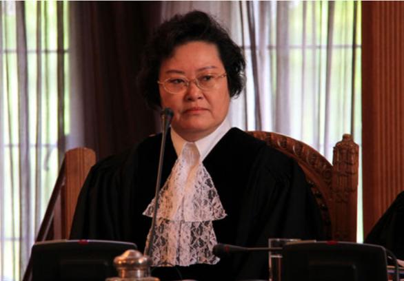 Ứng viên Trung Quốc tái trúng cử 1 trong 5 thẩm phán Tòa công lý quốc tế - Ảnh 1.
