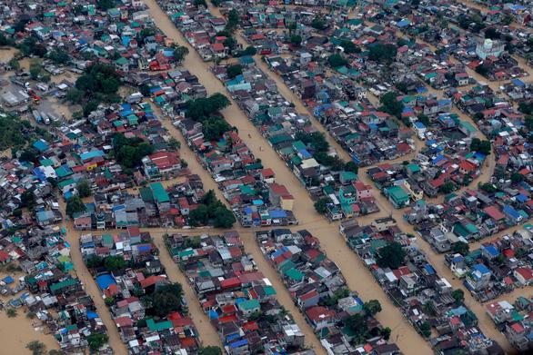 Bão Vamco làm 53 người chết ở Philippines, trở thành bão chết chóc nhất năm 2020 - Ảnh 6.