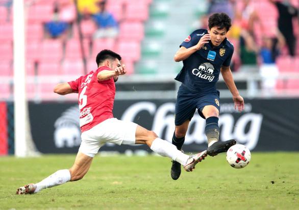 Điểm tin thể thao tối 14-11: Bốn cầu thủ tuyển Hàn Quốc dính COVID-19 - Ảnh 1.