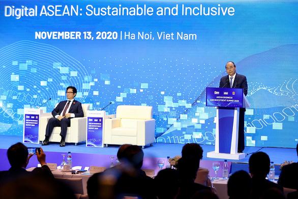 Tìm giải pháp cứu doanh nghiệp ở ASEAN - Ảnh 1.