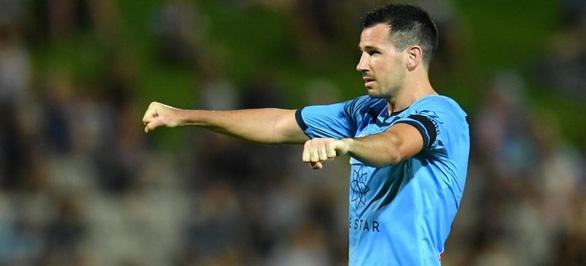 Điểm tin thể thao sáng 15-11: Rooney làm HLV Derby County, UEFA hủy trận đấu vì COVID-19 - Ảnh 4.