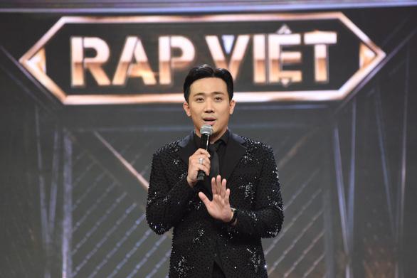 Trấn Thành diễn đạt không rõ ràng, chưa có kết luận Rap Việt lập kỷ lục YouTube thế giới - Ảnh 2.