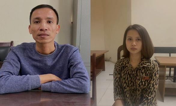 Vay 30 triệu không có tiền trả, nữ tiếp viên karaoke bị chủ nợ bắt cóc, cắt trụi tóc - Ảnh 1.