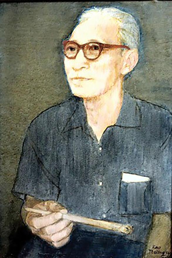 Người triển lãm tranh lập thể  đầu tiên tại Sài Gòn là ai? - Ảnh 1.