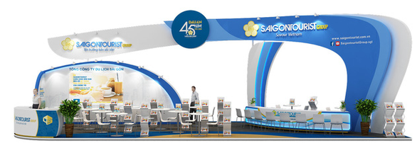 Saigontourist Group tham gia VITM Hà Nội 2020 - Ảnh 2.
