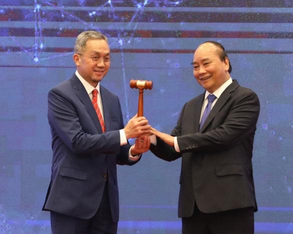 Bế mạc ASEAN 37, Việt Nam chuyển giao chức Chủ tịch ASEAN cho Brunei - Ảnh 1.