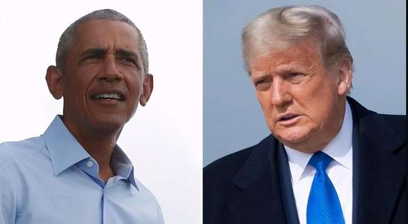 Ông Obama chê trách các thành viên Đảng Cộng hòa - Ảnh 1.
