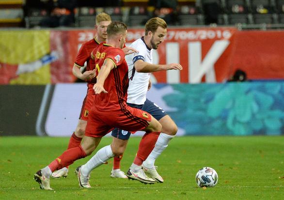 Tielemans và Mertens tỏa sáng, Bỉ khiến Anh trắng tay ở Nations League - Ảnh 3.