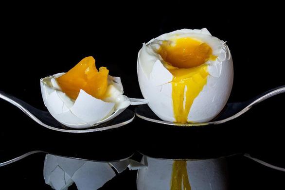 Ăn nhiều trứng làm tăng nguy cơ tiểu đường - Ảnh 1.