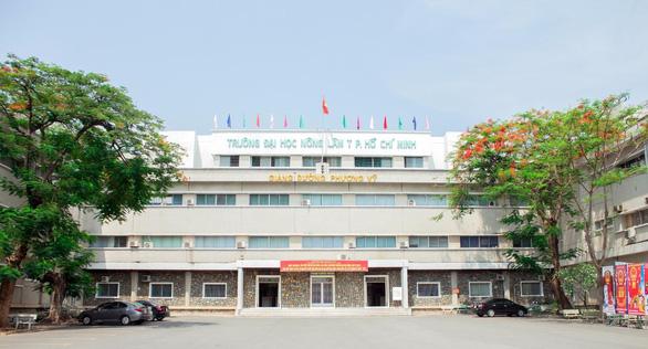 Trường ĐH Nông Lâm TP.HCM - 65 năm gìn giữ giá trị truyền thống và phát triển - Ảnh 1.