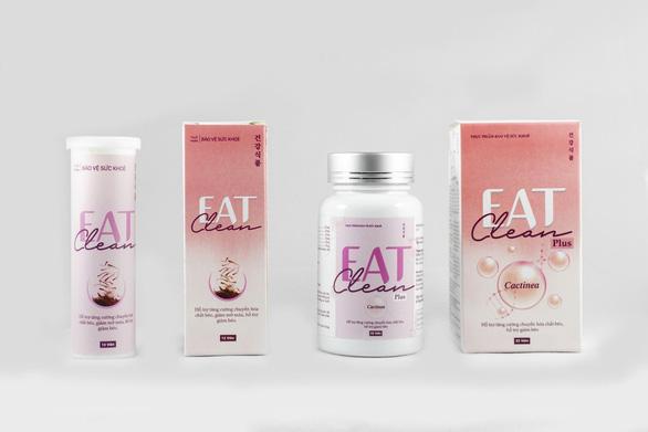 Eat Clean: phương pháp giảm cân khoa học - Ảnh 1.