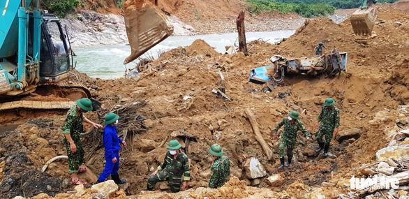 Việt Nam đề xuất bỏ tên bão Linfa vì đã gây thiệt hại nặng nề - Ảnh 2.