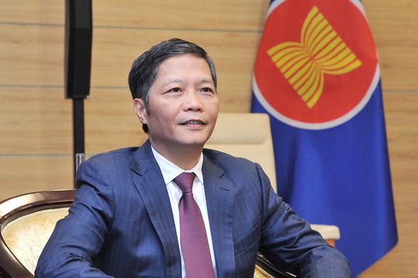 Bộ trưởng Bộ Công thương nói gì về siêu hiệp định RCEP? - Ảnh 2.